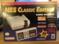 NES Classic - Modded Toms River, 08757