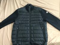 Moncler light jacket size: Large Brampton, L6V 5H1