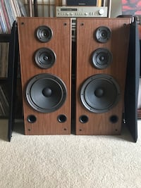 Technics Floor Speakers Augusta, 30907