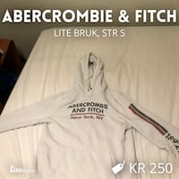 Abercrombie and fitch genser Bergen, 5099