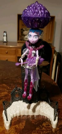 Astra Nova Doll (Monster High) Laval, H7T 2M2