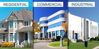Professional | Commercial and Residential | Painting Service Toronto