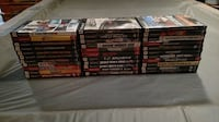"""Playstation 2 Games"" (33 Games) Reading"