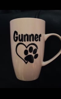 New Customized Furry friend cup Barrie, L4M 2M4