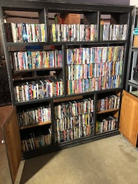 Movie Collection dvds 2000+ plus Vancouver, 98662