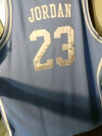 blue and white Los Angeles Lakers jersey Stockton, 95210