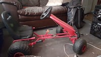 Mint condition without motor  Winnipeg, R2W 2A5