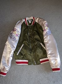 Guess and h&m jackets London, N5Y 5G9