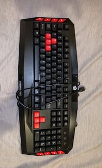 Gaming Cyberpower Keyboard