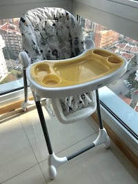 Mamas & Papas corby high chair