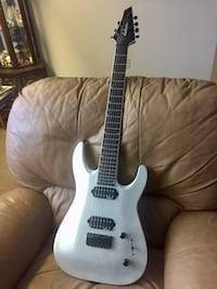 Jackson 7-String Electric Guitar Near Mint  9.5/10 FeelsnSounds great