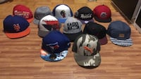 All Hats For $100 And Each For $20 Mississauga