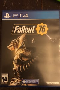 Fallout 76 - PS4 Vienna, 22180