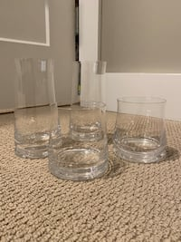 Michael Graves Drinking Glasses Ashburn, 20147