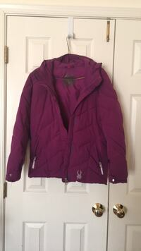 Girl snow Jacket Ashburn, 20147
