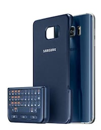 Samsung note 5 keyboard cover/case