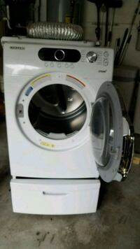 Samsung electric stream dryer. Excellent condition Toano, 23168