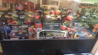 Selling my Jeff Gordon collection to fund my motor rebuild on my car!! Langley, V3A 2K9