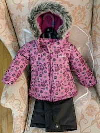 OshKosh Snowsuit - 18 month Orangeville, L9W 5E7
