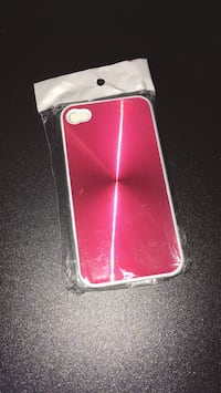 iPhone 4 case Surrey, V4N 5E9