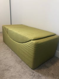 Bench (convertible to chair)