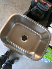 Stainless Sink - Brand NEW Camas, 98607