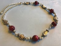 Afghan Made Anklet Jewelry Coquitlam, V3C 4X2