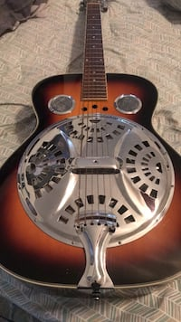 Guitar  flinthill Resonator Hagerstown, 21740