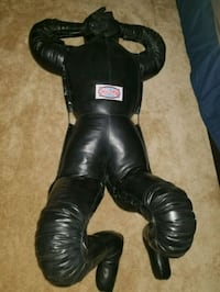 Submission grappling man dummy Arlington, 22202