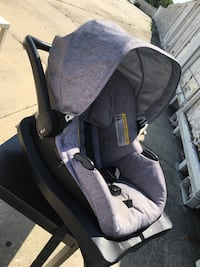 EvenFlo baby carrier Junction City, 66441