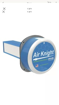 AIR PURIFICATION SYSTEM AIRKNIGHT IPG pPX5 Fort Washington, 20744