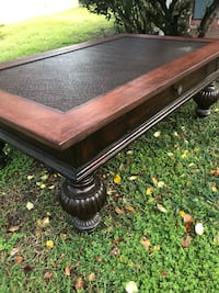 Beautiful Large Coffee Table Winter Park, 32792