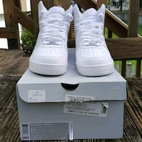 Nike Air Force 1 High Size 11 Odenton