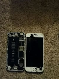 Looking for someone to replace me 2 iPhone 6 screens Calgary, T2Z