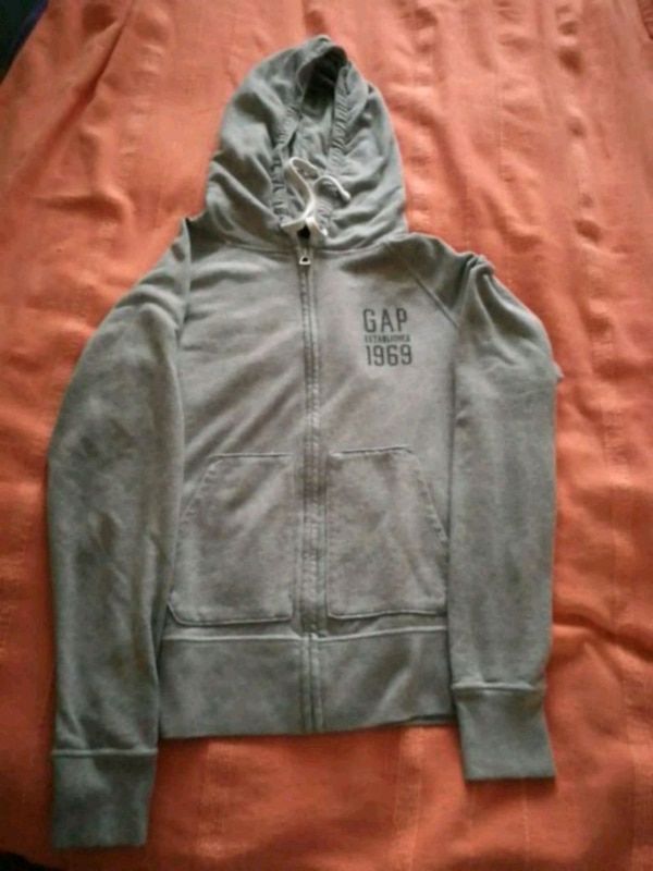 Sweat gap gris
