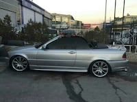 BMW - 3-Series - 2002 Ankara, 06700