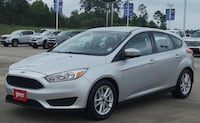 Ford - Focus - 2016 Silsbee, 77656