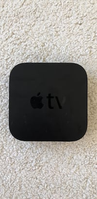 Apple TV San Francisco, 94104