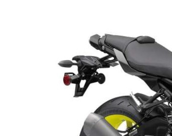 2018 Yamaha MT10 OEM Tail Light Assay