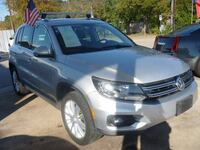 Volkswagen-Tiguan-2012 Houston, 77092
