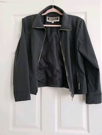 Black jacket. Pls check my other items. Centreville, 20120