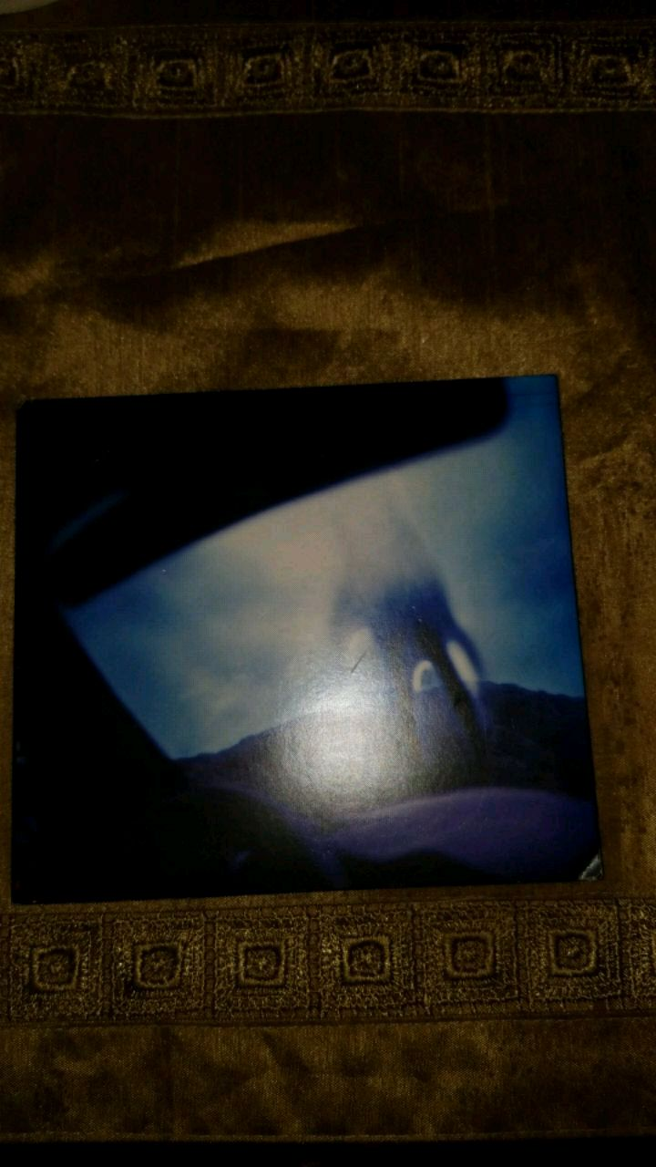 Photo NINE INCH NAILS YEAR ZERO