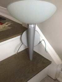 2 wall mounted accents lamp, never been used, still in the original box Mississauga, L5V 1Z5