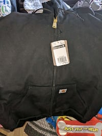 Men's new with tags Carhartt medium coat Lower Sackville, B4C 2L6