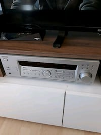 Sony amplifier, 5+1 ses sistemi 8418 km