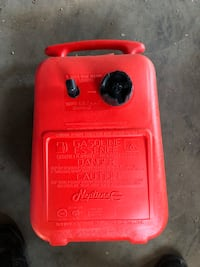 Brand new never used boat gas tank  Sherwood Park, T8H