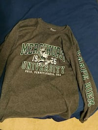 Long-sleeve Mercyhurst University T-shirt Arlington, 22206