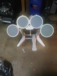 Rock band drums for wii
