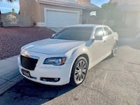 Chrysler - 300 - 2012 North Las Vegas, 89032