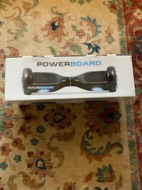 Powerboard by HOVERBOARD Annandale, 22003